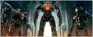 """Guillermo del Toro e Zak Penn estão trabalhando no roteiro de Círculo de Fogo 2: """"Será um espetáculo"""""""