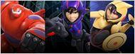 Operação Big Hero 6, animação da Disney com personagens da Marvel, ganha novas imagens