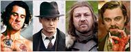 Os atores que mais morreram em cena