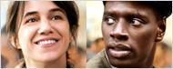 Samba: Veja o trailer e os cartazes do novo filme dos diretores de Intocáveis