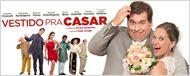 Vestido pra Casar é o quinto filme brasileiro de 2014 com mais de 1 milhão de espectadores
