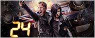 Jack Bauer nos cinemas? Série 24 Horas pode ganhar sequência nas telonas