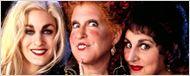 "Abracadabra 2? Bette Midler, Sarah Jessica Parker e Kathy Najimy dizem ""SIM"""