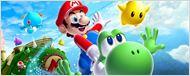 Sony e Nintendo podem produzir animação de Super Mario