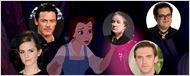 Surpresa! Josh Gad divulga primeira imagem do elenco de A Bela e a Fera