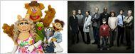 Muppets aprovada, Resurrection cancelada: conheça as séries cortadas e as novas encomendas da ABC