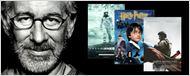 20 filmes que Steven Spielberg quase dirigiu