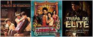 15 canções marcantes do cinema nacional