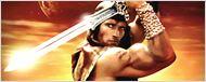 """Arnold Schwarzenegger fala sobre o """"extraordinário"""" roteiro do novo Conan, O Bárbaro"""