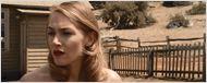 Kate Winslet, muito bem vestida, seduz Liam Hemsworth no trailer de The Dressmaker