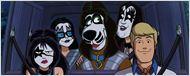 Banda Kiss lança música inédita para nova animação do Scooby-Doo
