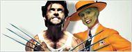 Wolverine Vs O Máskara: Hugh Jackman desafia Jim Carrey nas redes sociais