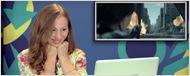 Adolescentes reagem ao trailer de Jogos Vorazes: A Esperança - O Final
