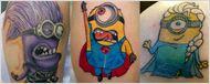 40 tatuagens inspiradas nos Minions