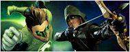 Arrow: Produtor sugere crossover com o Lanterna Verde!