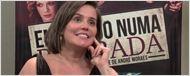 Exclusivo: Deborah Secco e Lúcio Mauro Filho falam sobre a comédia de ação Entrando Numa Roubada