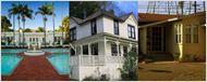 O que aconteceu com as famosas casas de séries e filmes?