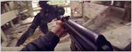 Hardcore: Filme de ação com estética de jogo de video game em primeira pessoa ganha trailer sangrento
