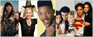 25 séries que os adolescentes dos anos 90 assistiram