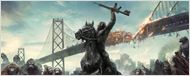 War for the Planet of the Apes inicia as gravações — confira a primeira imagem!