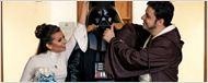 Que tal casar no estilo Star Wars? Agora você pode!