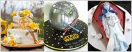 30 bolos de casamento inspirados na cultura geek