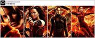 De 2012 a 2015: Relembre a trajetória de Katniss na franquia Jogos Vorazes