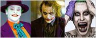 Esquadrão Suicida: Jared Leto promete deixar Jack Nicholson e Heath Ledger orgulhosos em foto