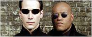 Matrix revival! Laurence Fishburne reencontra Keanu Reeves em De Volta ao Jogo 2