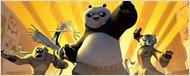 Kung Fu Panda 3: Po cria um exército de pandas lutadores em novo trailer