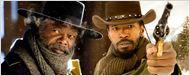 Os Oito Odiados nasceu como continuação de Django Livre