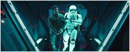 Star Wars e Perdido em Marte são indicados a prêmio de melhor montagem