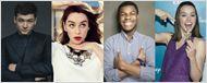 20 astros de Hollywood abaixo dos 30 anos para ficar de olho, segundo a Forbes