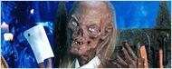 M. Night Shyamalan e TNT desenvolvem reboot da série de horror trash Contos da Cripta