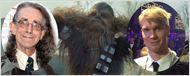 Star Wars - O Despertar da Força: Conheça o ator que substituiu Peter Mayhew como Chewbacca