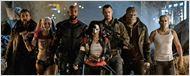 Esquadrão Suicida reunido em nova imagem do filme