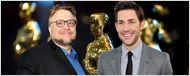 Guillermo del Toro, John Krasinski e Ang Lee irão apresentar os indicados ao Oscar 2016