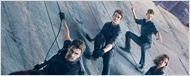 A Série Divergente: Convergente tem estreia adiantada no Brasil