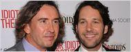 Paul Rudd e Steve Coogan serão um casal na comédia dramática An Ideal Home