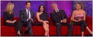 Friends: 8 curiosidades reveladas na reunião do elenco