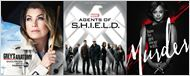 Liberou todo mundo! Grey's Anatomy, Agents of S.H.I.E.L.D. e outras seis séries são renovadas pela ABC