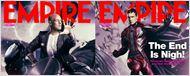 X-Men: Apocalipse ganha nove capas de revista com os mutantes lado a lado
