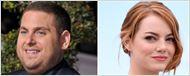 Netflix compra nova série com Emma Stone e Jonah Hill