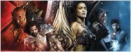 Novo cartaz nacional de Warcraft - O Primeiro Encontro de Dois Mundos dá espaço aos coadjuvantes
