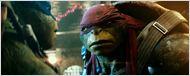 Protagonistas enfrentam Bebop e Rocksteady no segundo trailer de As Tartarugas Ninja - Fora das Sombras