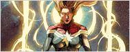 Anúncio de protagonista e diretora de Capitã Marvel já tem data (estimada)