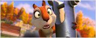Definida a data de lançamento da sequência da animação O Que Será de Nozes?