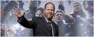 Joss Whedon diz que não ficou satisfeito com o resultado de Vingadores: Era de Ultron