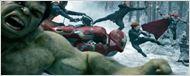 Vídeo faz incrível retrospectiva da Fase 2 do Universo Cinematográfico Marvel