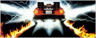 DeLorean usado em De Volta Para o Futuro é restaurado e vira peça de museu